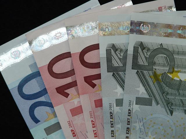 hodnota bankovek