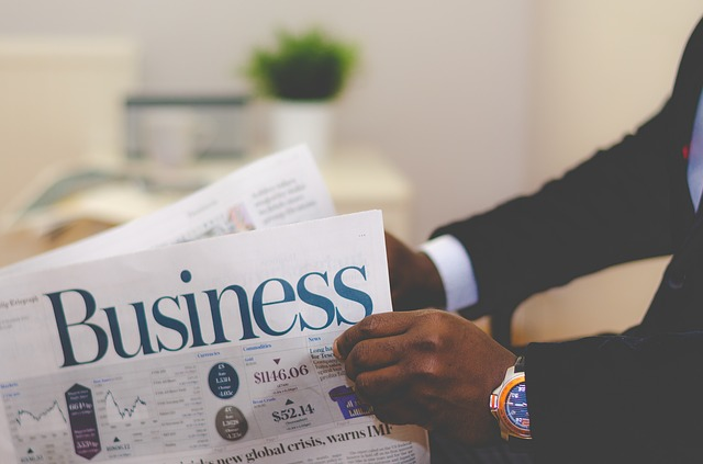 noviny pro podnikatele